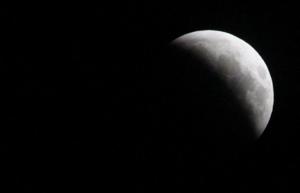 Lunar Eclipse -3904