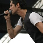 Perry Farrell (Janes Addiction)