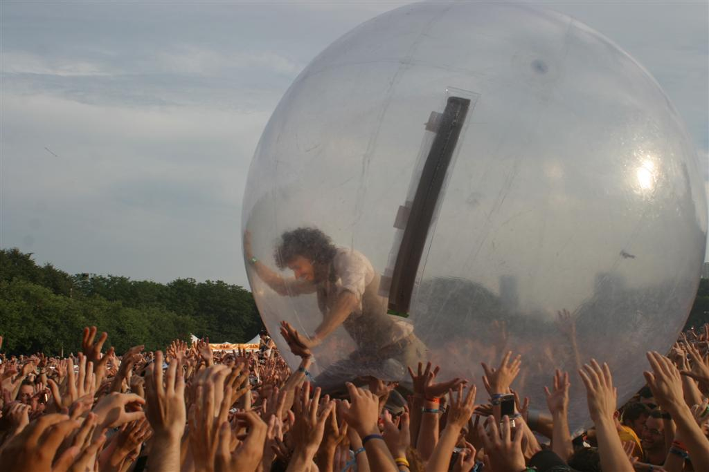 The Flaming Lips (9)